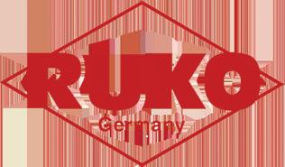 Сверла по металлу RUKO din 338 HSS-G