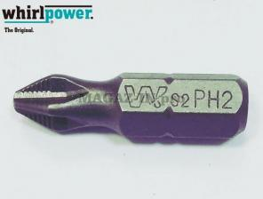 Насадка Whirlpower PH 2x25