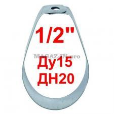 спринклерный хомут петля1/2 грушевидный для систем пожаротушения