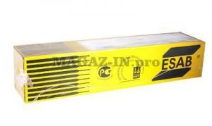 Электроды ESAB ОЗС-12 3 мм (5кг)
