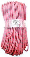 шнур плетеный с сердечником 7 мм полипропиленовый
