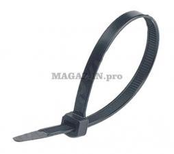 кабельная стяжка нейлоновая 200 мм
