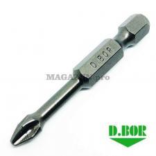 Насадка магнитная РН 2х50 D.Bor