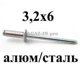 алюминиевая со стандартным бортиком Din 7337